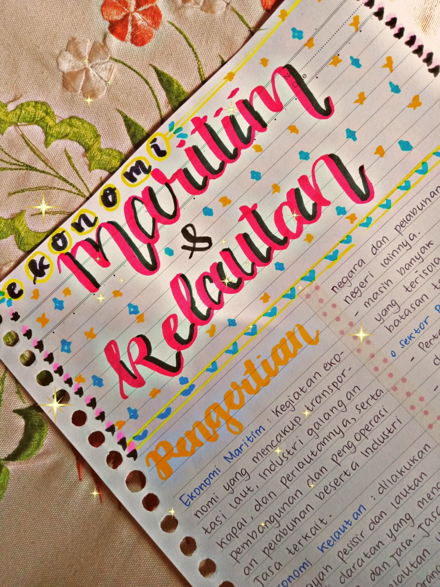 Study with me ig: @studysunf  #studygram #lettering pic.twitter.com/06KFJhvMhT