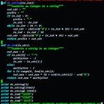 Image for the Tweet beginning: #programming #coding #programmer #developer #python