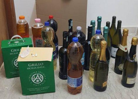Controlli nella movida del Trapanese, sequestri di alcol e droga dei Carabinieri - https://t.co/SOpQaTL0Ii #blogsicilianotizie