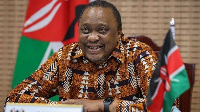 Kenyan President Uhuru Kenyatta says nation will revert to lockdown if health trend signals a worsening of the pandemic.  Nation Breaking News | #263Chat https://t.co/pmFETYhHHG