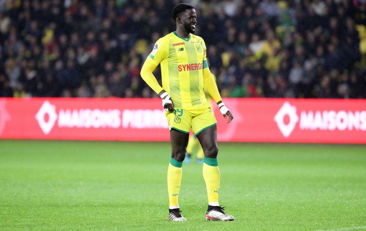 FC Nantes – Mercato : Ne pas se blesser pour partir, il révèle sa stratégie ! - https://t.co/PHghwsTLDq - #FCNantes https://t.co/OtO1HjNBCM