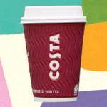 Image for the Tweet beginning: Costa Bravo! Coffee Mogul
