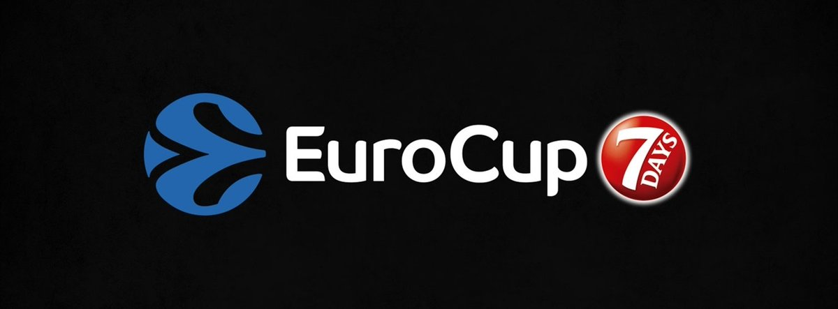 Venerdi 10 Luglio il sorteggio di @EuroCup in diretta anche sulla nostra pagina  ➡️ https://t.co/17mAVaQKsY  #7DaysEurocup https://t.co/cOP36SezaZ
