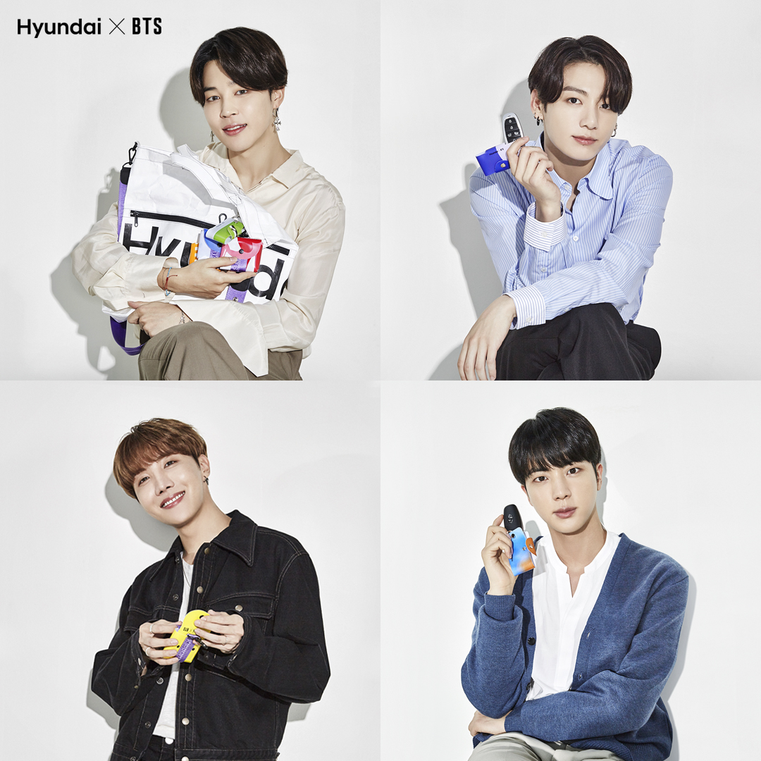 Check out #HyundaixBTS exclusive MD products that were created using leftover materials. Guess what these materials are and win the chance to get the MDs yourself! Take a hint here fal.cn/38ZQT Comment back by 12th July. Winners announced on 15th July. @BTS_twt