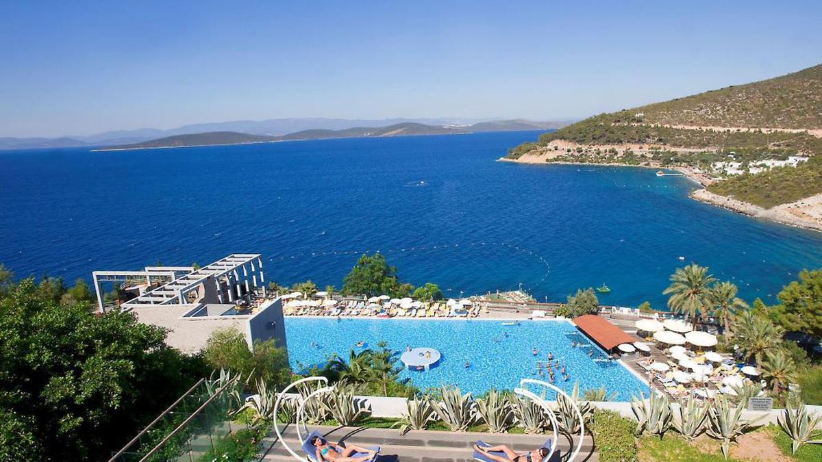All inclusive 5* Turkey holiday only £188pp - 7nts hotel near the beach & flights (£39pp deposit) https://t.co/48prIEqAUT https://t.co/ZDjRj3zl51 #SME #ThursdayThoughts #FridayThoughts #SaturdayMorning #SundayThoughts #MondayMotivation #TuesdayThoughts #WednesdayWisdom