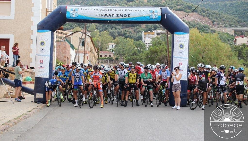 Πανελλήνιο Πρωτάθλημα Ποδηλασίας Δρόμου Masters  αποτελέσματα (video) #cycling https://t.co/8vt2aaTYrt https://t.co/sM24zBNbRo