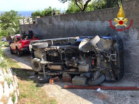 Incidente stradale nel Messinese, un uomo estratto dalle lamiere dai Vigili del Fuoco (FOTO e VIDEO) - https://t.co/liLJfDQlB2 #blogsicilianotizie