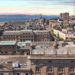 Image for the Tweet beginning: What's YOUR fave Scottish city?💭✨#StaySafe