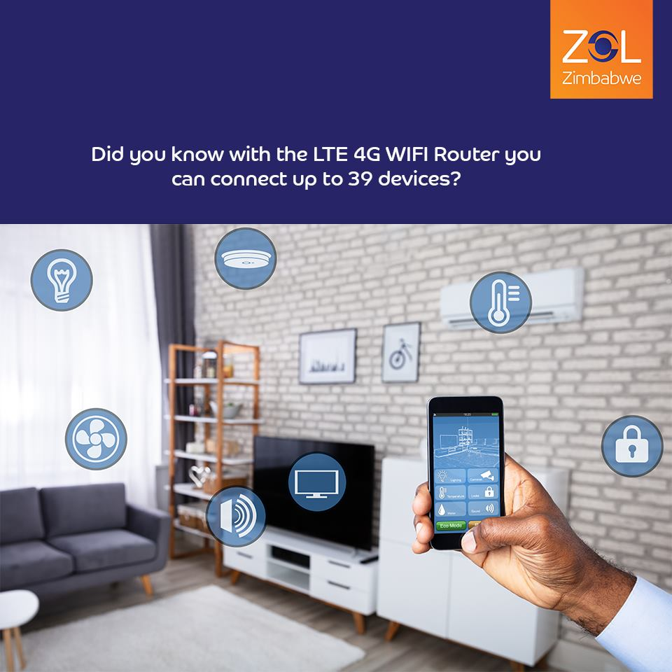Get your ZOL Wibroniks modem to Enjoy More Access on all your devices. Visit the nearest ZOL shop to get yours.  #YouDeserveToLiveLikeThis https://t.co/dOZKXkfmaH