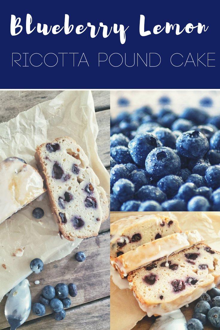 [NEW RECIPE] Blueberry-Lemon Ricotta Pound Cake   Nik Snacks https://t.co/iXC0siHhun https://t.co/Iru7lLdHXF