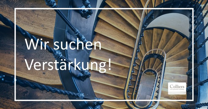Wir suchen Verstärkung für unser Research-Team in #Düsseldorf. Sie möchten den deutschen Immobilienmarkt in den Segmenten Büro, Einzelhandel und Hotel analysieren? Und unseren Kunden Ihre Ergebnisse präsentieren? Dann bewerben Sie sich jetzt: t.co/i10KGvMHi2