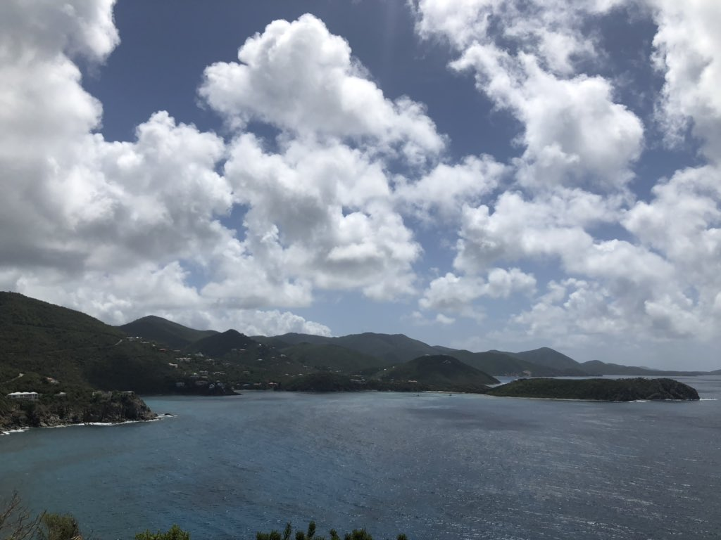 Good morning world! #mondaythoughts #vacationmode #Travel