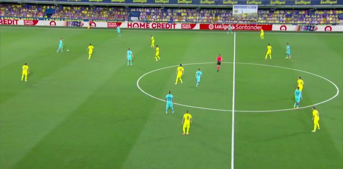 El Antoine Griezmann mediapunta. El Antoine Griezmann feliz y determinante por el que el Barça pagó 120M€. De verdad, qué injusto es haber desaprovechado a un futbolista con tanto talento durante toda la temporada.