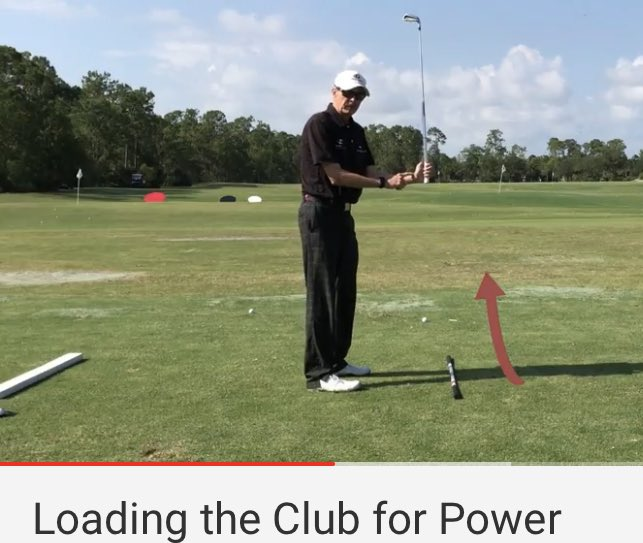 Are you loading the club for power and accuracy? https://youtu.be/E-44EMSPKx8  #MondayMotivaton #golf #naplesfl #golfcoach pic.twitter.com/IFyeJYWQut