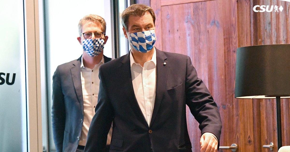 #maskeauf