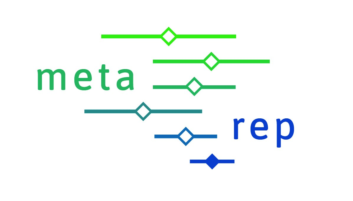 1/8 Breaking news: The newly established DFG Priority Programme META-REP @meta_rep offers funding for up to 30 individual meta-scientific projects for research analyzing and optimizing replicability in the behavioral, social and cognitive sciences https://t.co/SRbI42uuhb https://t.co/4jqFDI6ijG