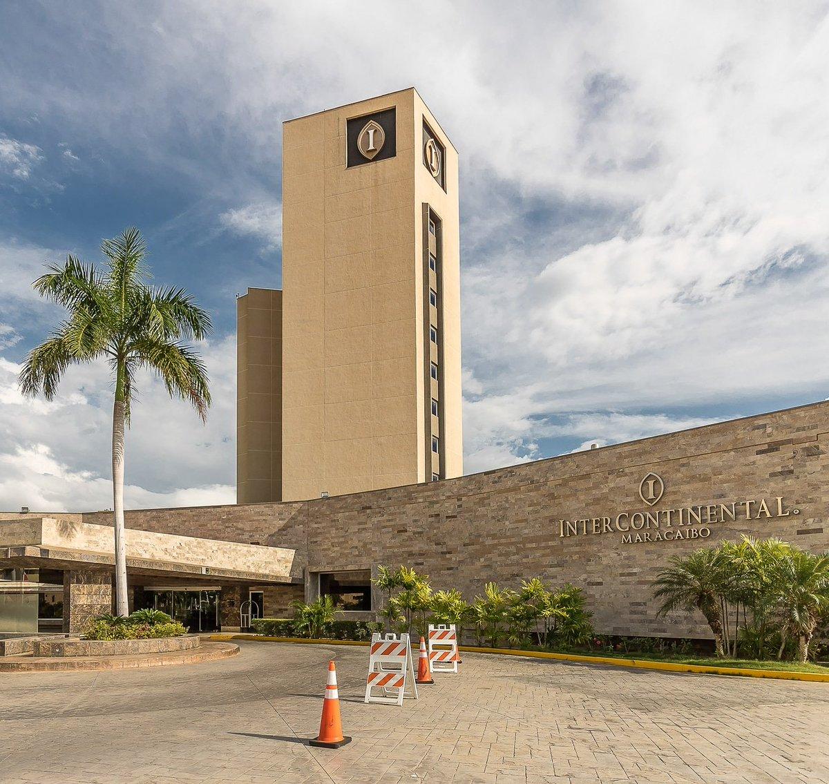 Una nueva semana comienza, y con ella la oportunidad de brindar lo mejor de ti ❤️ • • • #InterContinental #Maracaibo #IHG #Hotels https://t.co/naNZ4EcmNU