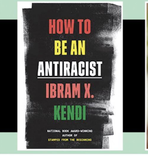 On @SignalBoostShow right now — the author who wrote the book we're all talking about: @DrIbram