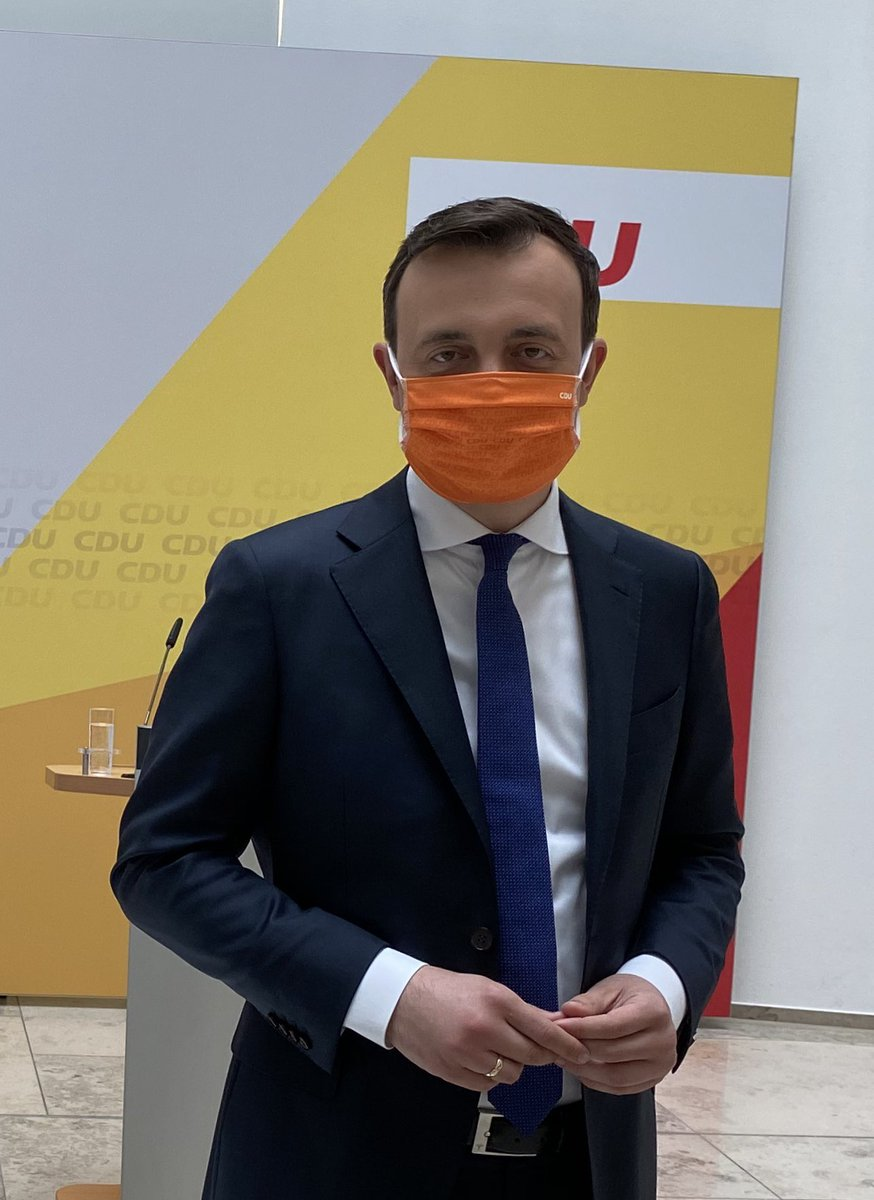 #Maskenpflicht