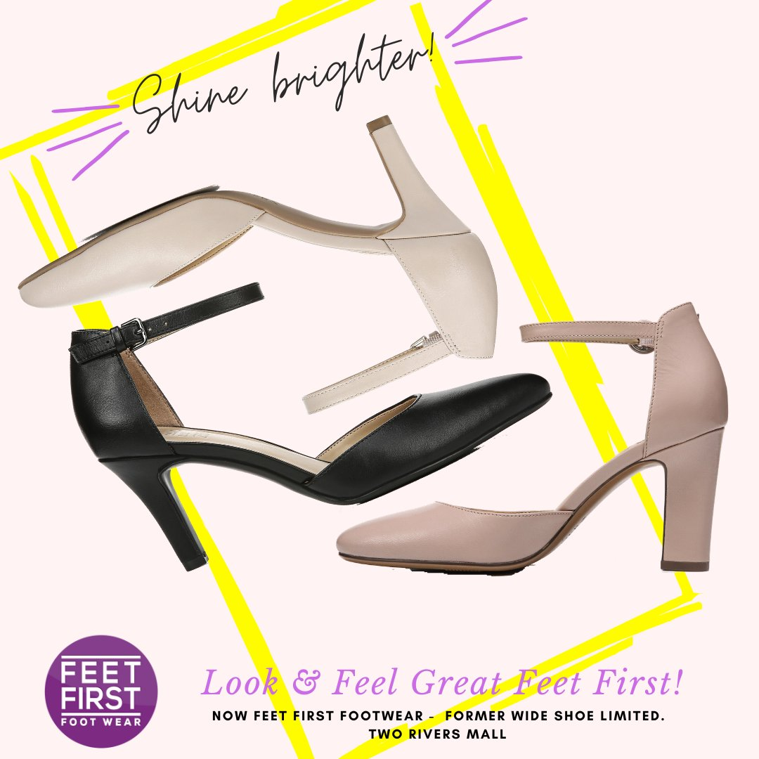 Visit @FeetFirstKenya on ground floor today and get your hands on these heels today👠👠  #ShineBrighter https://t.co/kHFT8wejeq