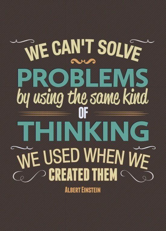 New challenges require us to access a different level of thinking that has been untapped. The obstacles of our current situation necessitate that we explore things from a different lens and also accept consequences to which we are not accustomed. Don't expect the norm. #reynproud https://t.co/DzT9XFyVjd