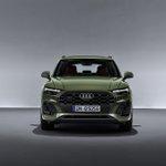 Image for the Tweet beginning: El nuevo Audi Q5 combina