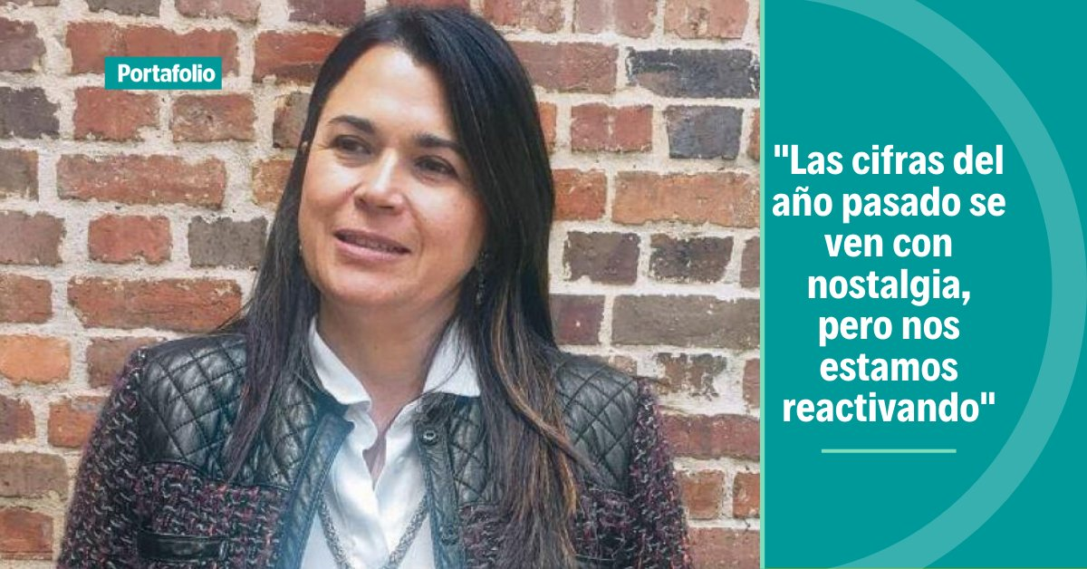 Postobón (@postobonoficial), en la estrategia de los domicilios.  La tradicional compañía dio el paso para que los consumidores pidan por WhatsApp sus bebidas. Martha Falla, directora de Sostenibilidad, explica su adaptación a la coyuntura 👉 https://t.co/XhZYLDxzOO https://t.co/nor2LTuLk3