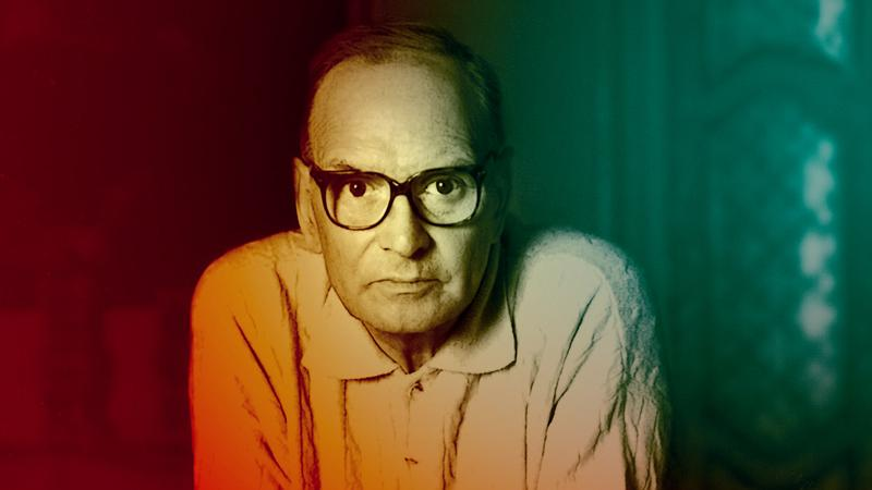 """Iconic #maestro of """"the beautiful western"""", sadly passed away today. Hearing The Good Bad & the Ugly on my parents jukebox, I fell in love with his music & look back with very fond memories of seeing him live at the Tokyo Forum. R.I.P. #EnnioMorricone - Nick    #legend #composer https://t.co/aE7162ZNXr"""