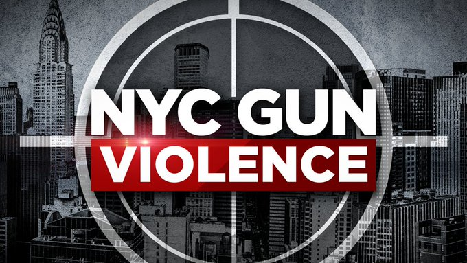 NY Dems:  voted in #BailReform,  because of #COVID19 released from Prisons countless convicted, violent felons,  are defunding the #NYPD by a billion dollars  and now want to blame guns for the increase in gun violence?  Really?  #2ndAmendment #ShallNotBeInfringed https://t.co/fGYtVxETFZ