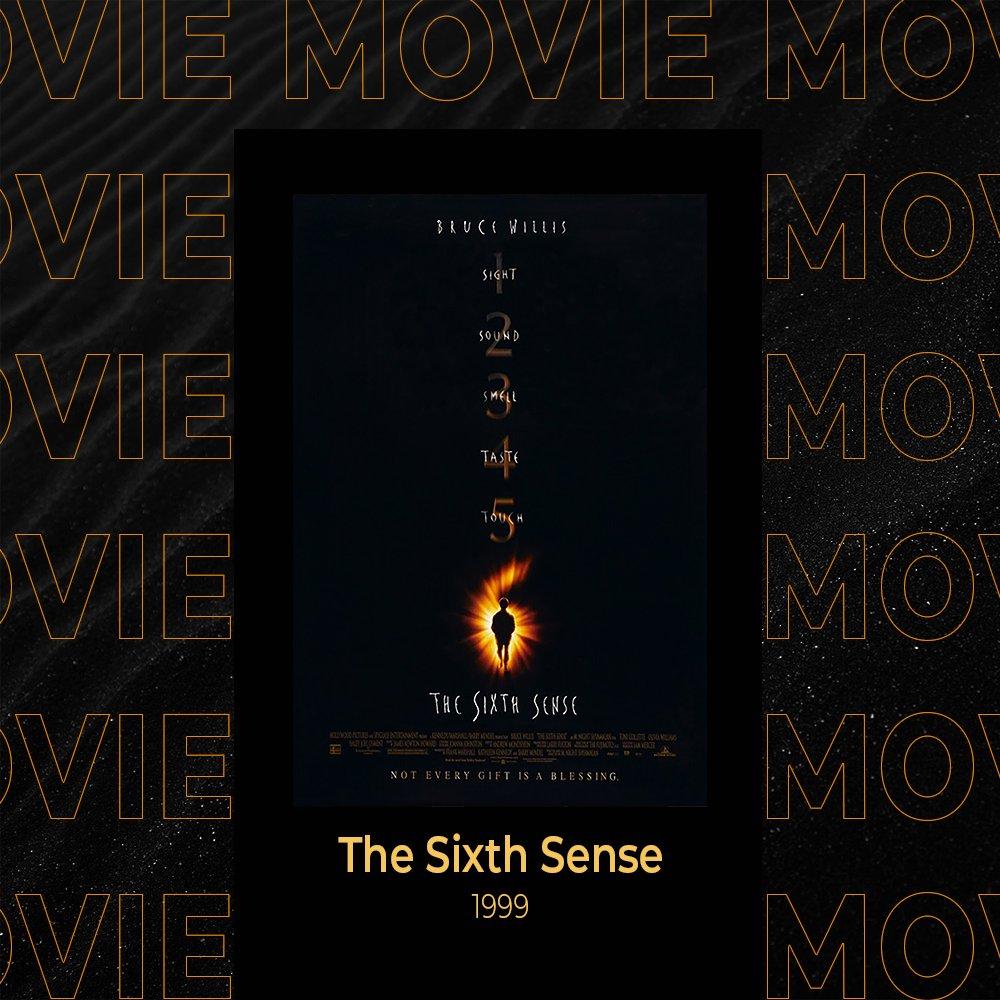 Hmif Itb على تويتر Judul The Sixth Sense Distributor Buena Vista Pictures Tanggal Rilis 2 Agustus 1999 As Genre Drama Thriller Sutradara M Night Shyamalan Kategori Film