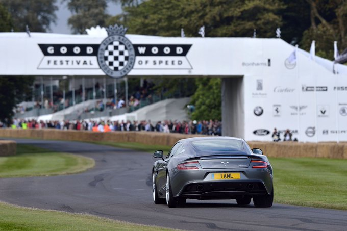 The 2012 @fosgoodwood. Can you…