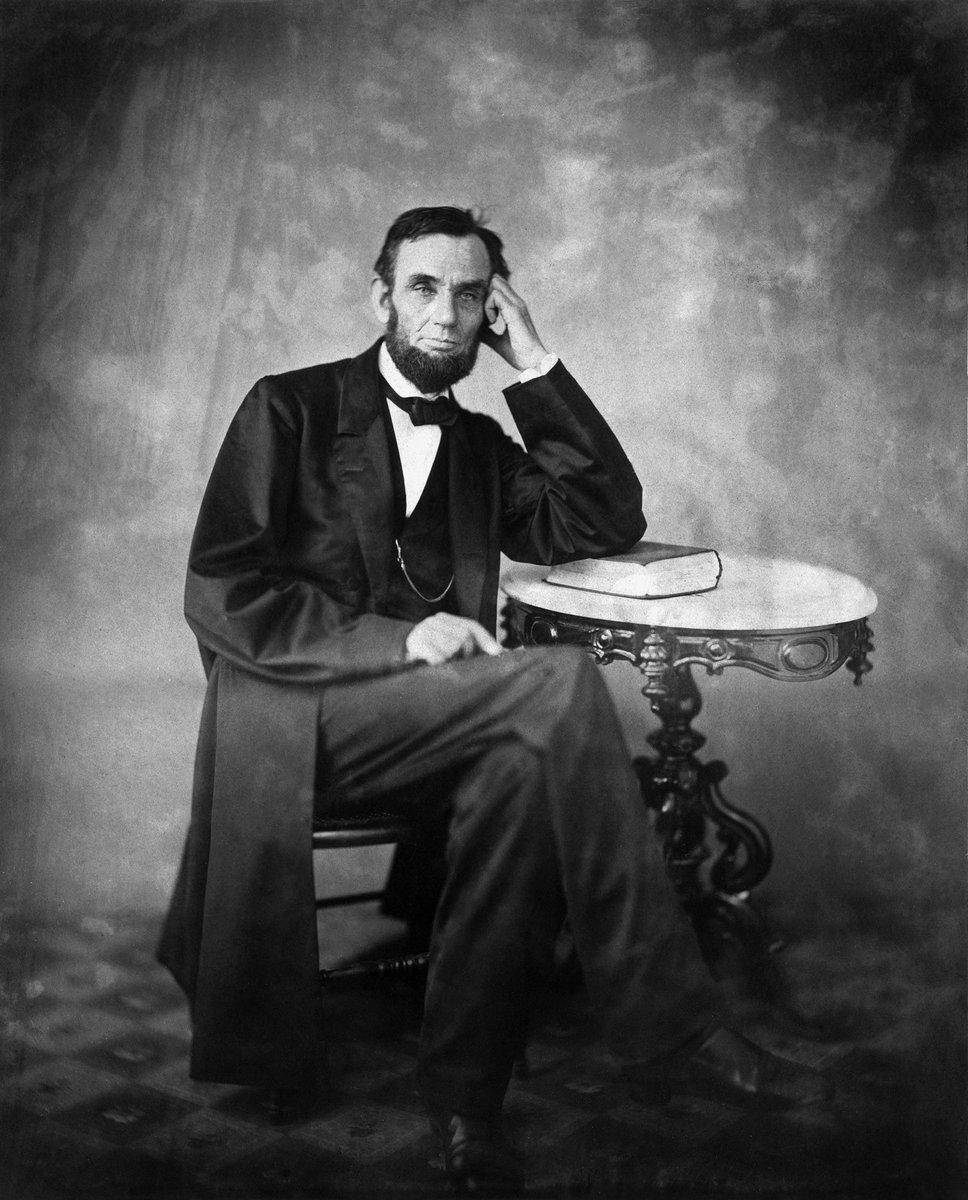 RT @QuotesforGoal: 'Las naciones no mueren por invasión; mueren por podredumbre interna'  Abraham Lincoln https://t.co/6R4Shy8Eng