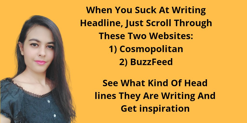 Do This When You Suck At #writing  Headline of your #content pic.twitter.com/Nx6p87jzI1