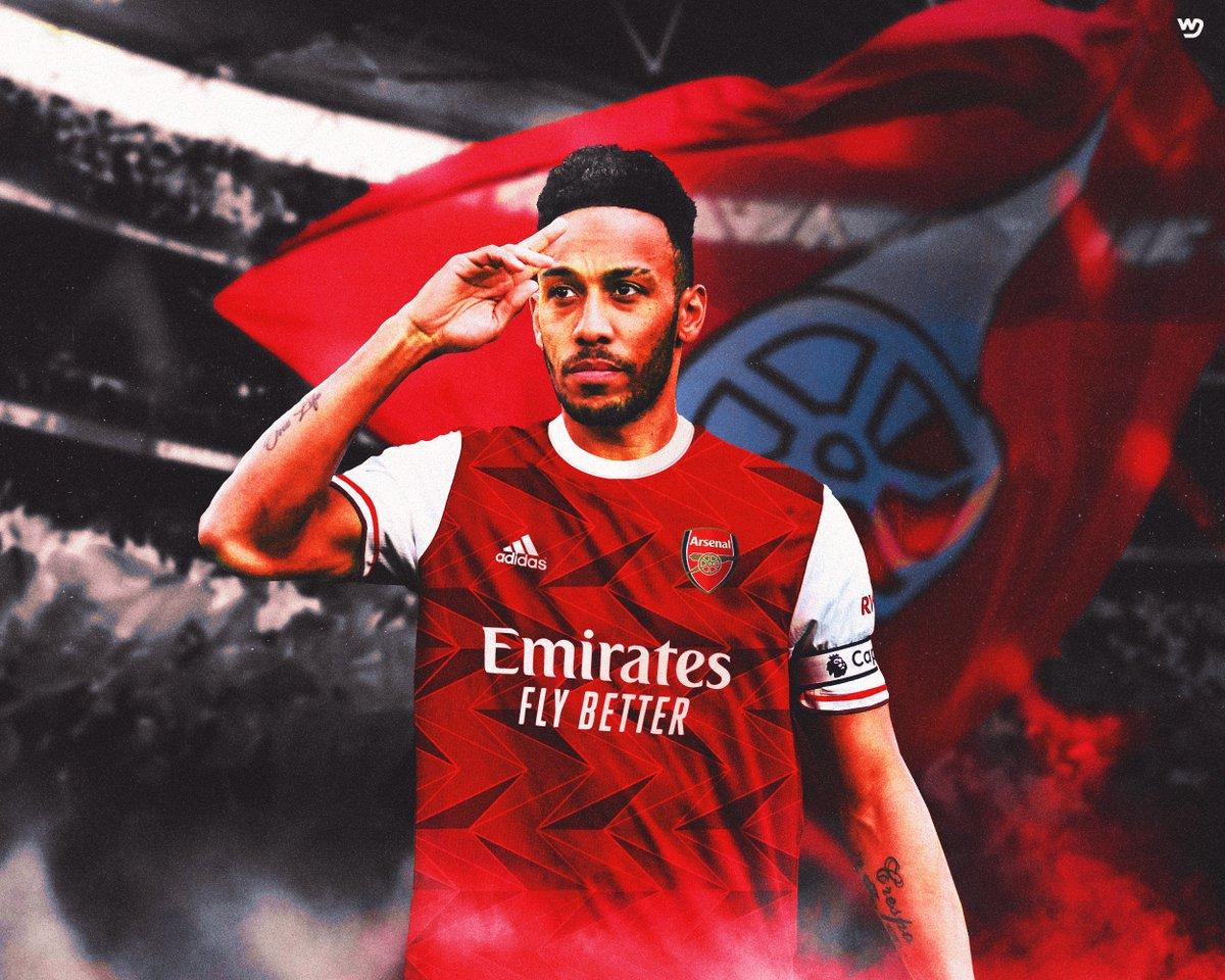 Aubameyang   Arsenal 20/21 Home kit    and  appreciated!  #Arsenal #AFC #Aubameyang #smsportspic.twitter.com/PoGWsnjS2u