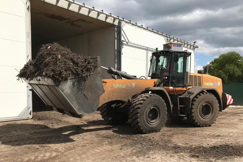 £7m council waste contracts won by Willerby-based Wastewise across the North: https://t.co/bLXojFyfIF #leeds #manchester #bradford #rotherham #scunthorpe https://t.co/j9ASPcMu2P
