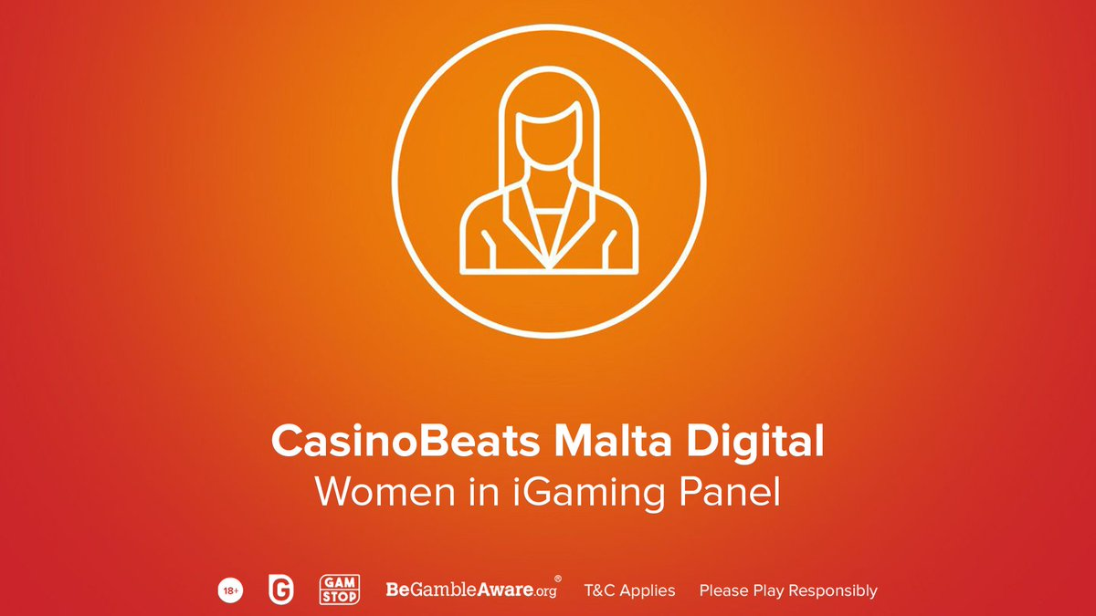 We are proud of our Account Manager Dijana Radunovic who participated in the Women in Gaming Panel. during the #CasinoBeats Malta Digital conference.   Read more about the Women in Gaming panel on: https://t.co/t9OqT8sH4L  #AskGamblers #womeningaming #gamingindustry #casinobeats https://t.co/GLYeVdwkhf