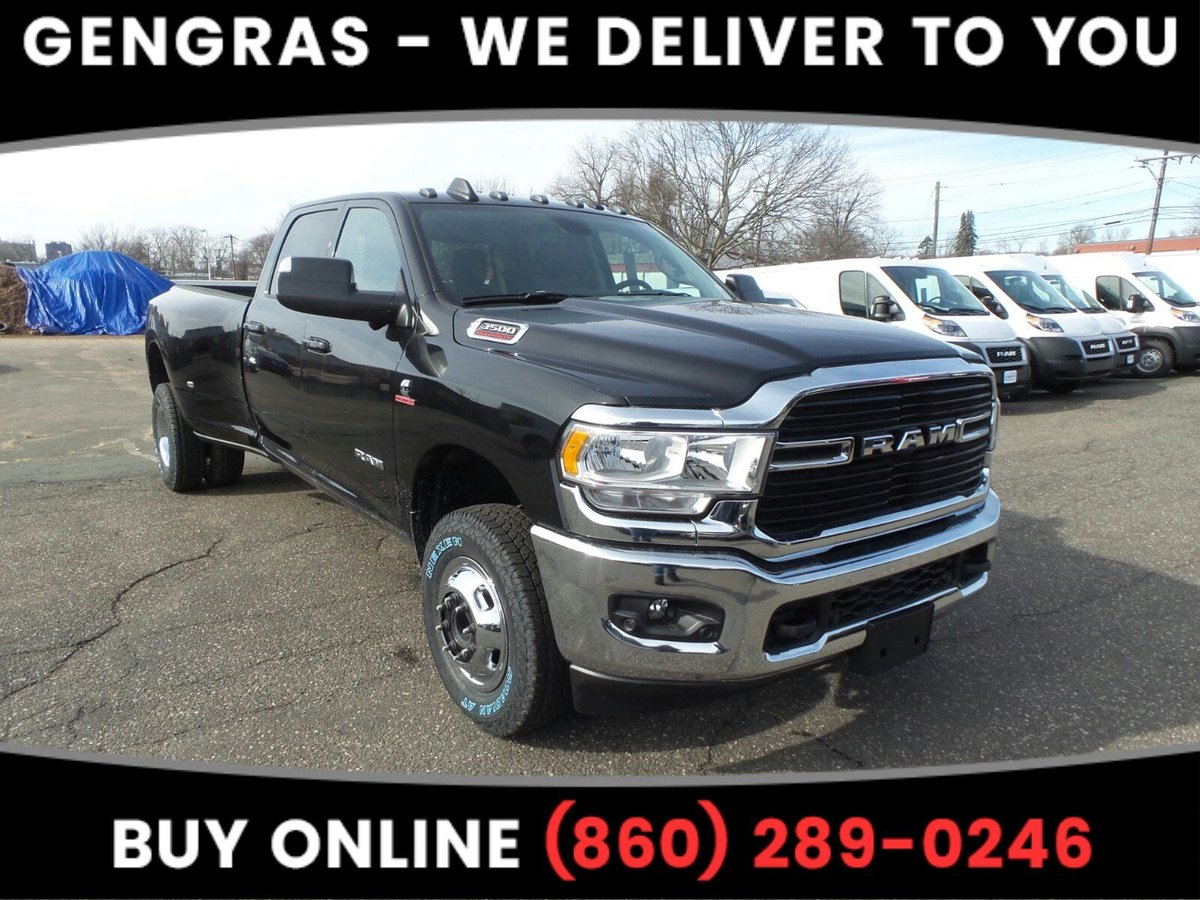 Get the bang for your buck in this heavy duty #Ram3500 BIG HORN! #PickupTruck  Vehicle Details: https://bit.ly/3e1brBp pic.twitter.com/uN4oG2l54X