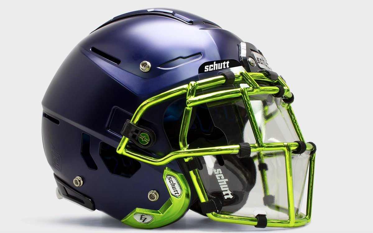 Let's say football happens. How will players stay safe on the field?  One company has quickly developed a face shield, and 50+ schools have ordered it before even trying it out.  Inside the mad rush to find a solution and save the season: https://t.co/k5PpxFBqiR https://t.co/WfXRQgxol3