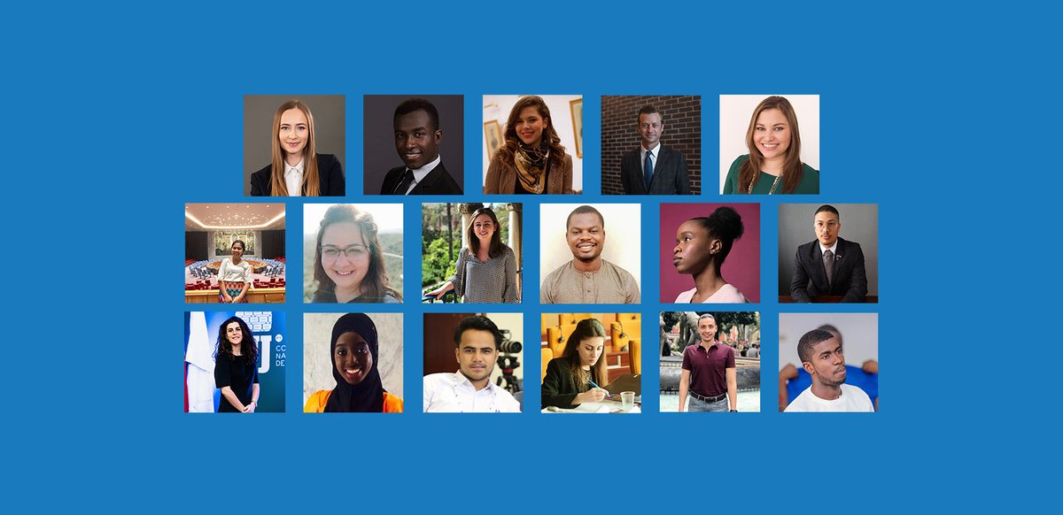 NEW: Celebrating #CommunityofDem20, the Community of Democracies is pleased to announce #CoDYouthLeads campaign -with young democracy leaders from across the world sharing their personal stories on #democracy and #WAWDeclaration20  https://t.co/yMs6dPI1xF https://t.co/lqQogtu3ec