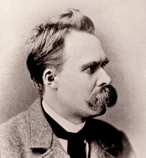 """""""What, if some day or night a demon were to steal after you into your loneliest loneliness and say to you: 'This life as you now live it and have lived it, you will have to live once more and innumerable times more' ...  Friedrich Nietzsche   Die fröhliche Wissenschaft https://t.co/8VuEsAKUw5"""