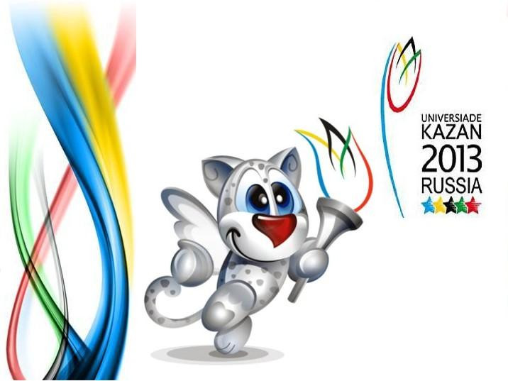 #OTD in 2013, 7 years ago, Summer Universiade in Russian city of #Kazan kicked-off. For Russian athletes, these games brought a record in medals: 155 gold, 75 silver& 62 bronze – 292 medals in overall! pic.twitter.com/a4Qh0sbE4F