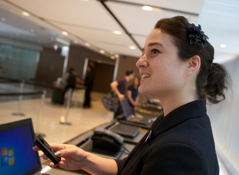 For now, the way #Hospitality continues to serve its guests is changing, but the drive for exceptional customer service in a safe environment remains as important as it ever was. Discover #MotorolaSolutions technology that will help you achieve a slick service at a safe