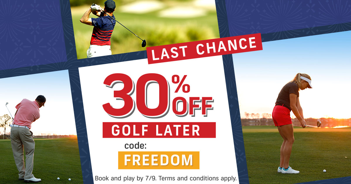 Offer ends today! Get out and #GoPlay: golfpass.social/93b4e