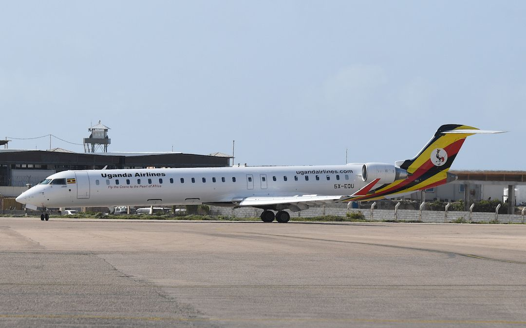 #CRJ-900 Type Rated First Officers @UG_Airlines Uganda #aircraft https://t.co/Ex6bfVFZx1 https://t.co/lxoWPcGuVL