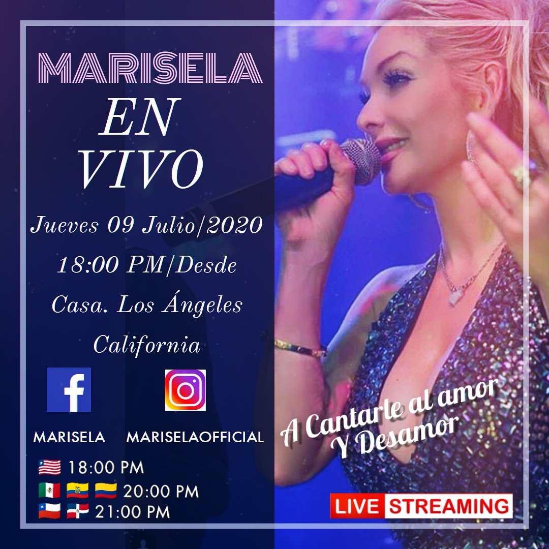 Marisela FansChile - FansDeHierro (@MariselafansCh) | Twitter