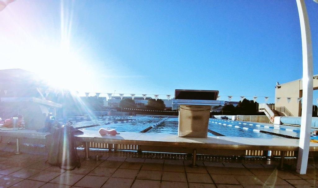 I ❤ this game  🏊♂️🌊🏊♂️🌊🏊♂️🌊🏊♂️ #swimming #paraswimming #natación #natació https://t.co/hDK7HhkSAh
