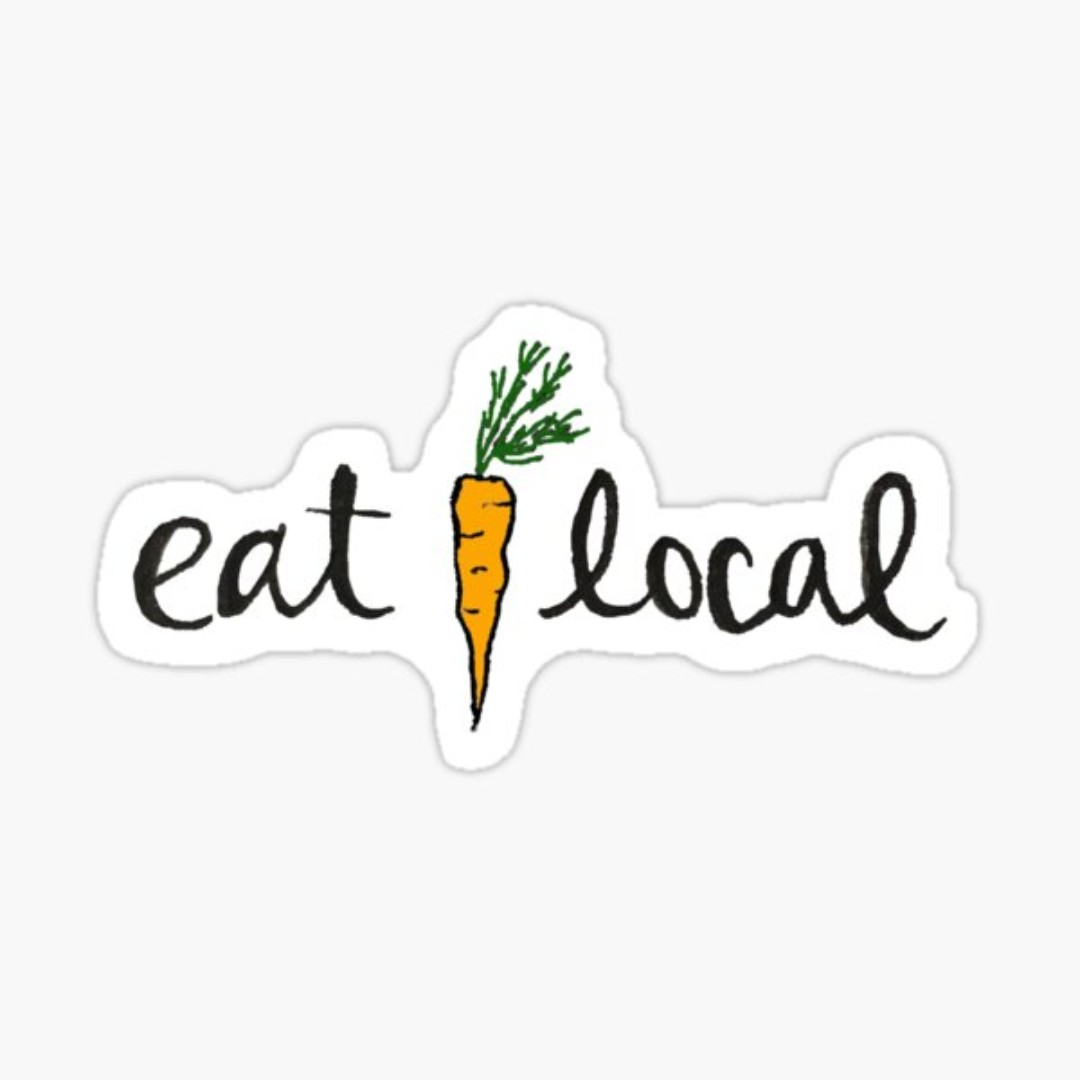 We ❤️Local: The main health benefit of locally grown food is that its fresher. Fruits and vegetables begin to lose their nutrients within 24 hours of being picked, so fresher produce is more nutritious. Our #local items are marked throughout the market.