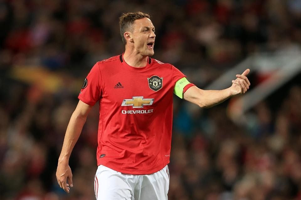 Man United have extended the contract of Serbian midfielder Nemanja Matic until 2023.  Did Chelsea lose an asset in Matic?  #brilafm #brilasports <br>http://pic.twitter.com/SjsuGNzjCl