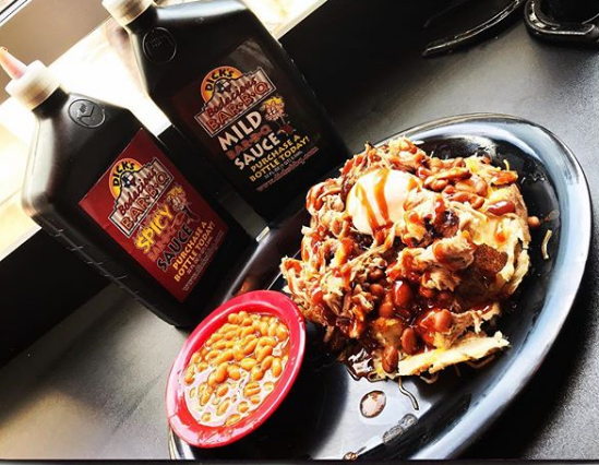 Too delicious to pass up  - We are open for Dine-in, Carry-out and Delivery - #IndianapolisIN #BBQ #goodeats #localeats #DicksBodaciousBBQ #Foodie #Eeeats #Beer #LocalEatspic.twitter.com/YFYPQqtwPP