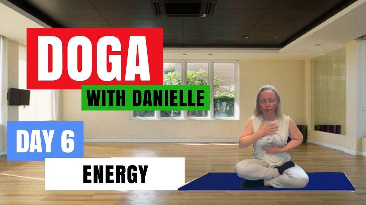 Day 6 - Energy • #DogaWithDanielle.  #ChildOfGod #ChildOfGodTeam #ChildOfGodMovement #Doga #Yoga #Movement #Breathe #Breathing #Health #Fitness #Malshi #Shitsu #Maltese #Dog #DogLover #LucyTheMaltese #MentalHealth #Spirituality #Recovery #Energy  https://t.co/3HmfLBoHIf https://t.co/ZwZEmLO3cI